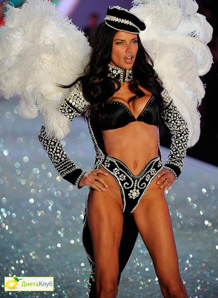 Как не перекачать мышечную массу женщине занимаясь в зале