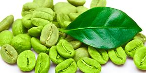 зеленые зерна кофе для похудения