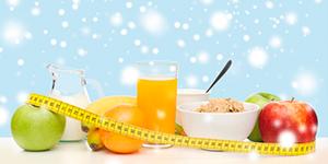 лучшие диеты зимы