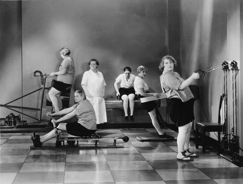 Диета для быстрого похудения бедер и попы