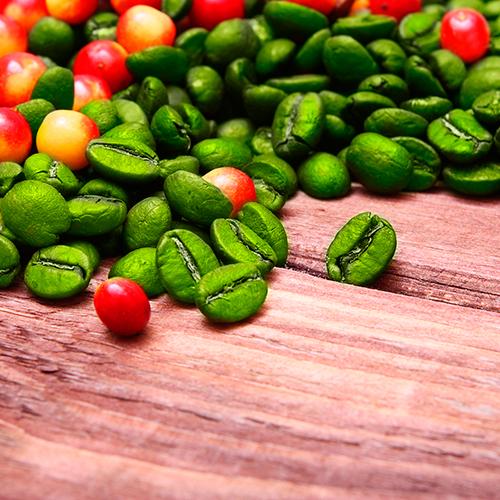 зеленый кофе для похудения, отзывы и противопоказания