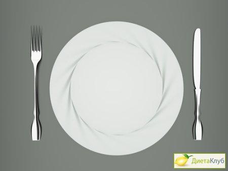 правильное голодание