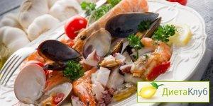 средиземноморскую диету