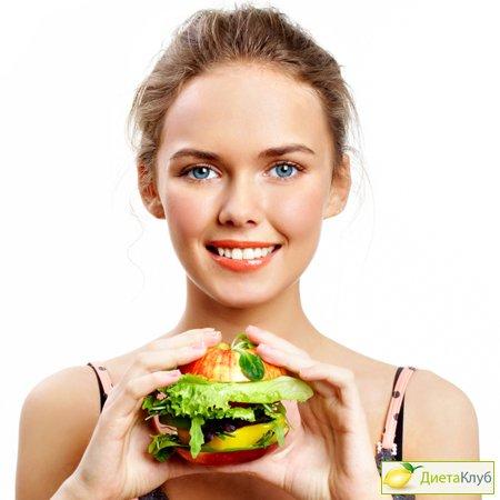 диета для детей 14 лет похудеть