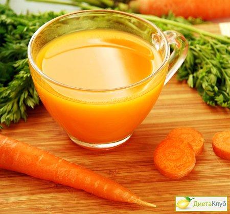 Овощные соки: рецепты хорошего самочувствия и настроения!