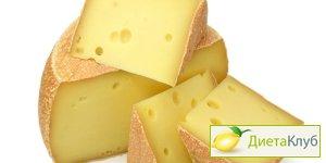 сыры, виды сыра