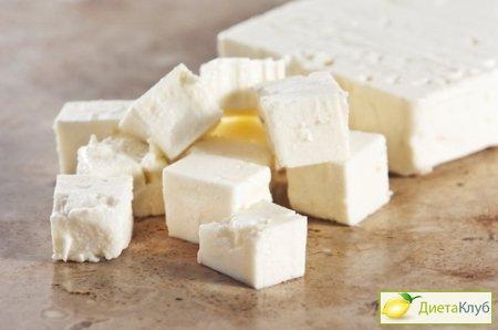 пирог с сыром фета