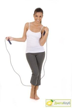 Эффективные диеты для похудения ног и живота