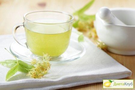 имбирный чай с шиповником для похудения