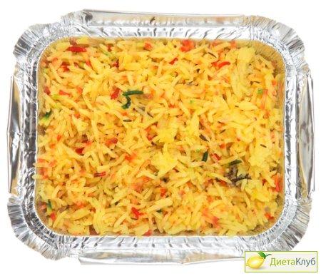рисовая запеканка рецепты