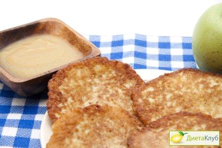 рецепт картофельных драников с мясом