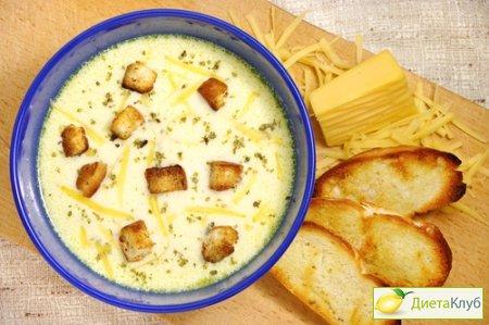 Как готовить супы пюре детям