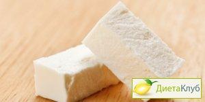 сыр фета калорийность и состав