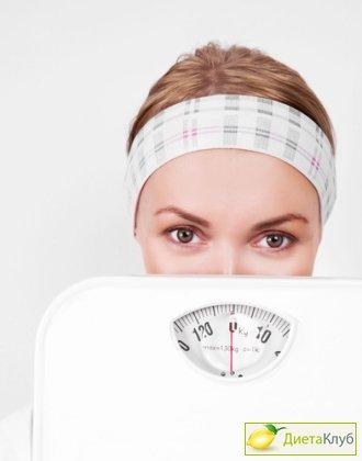 с чего начинать похудение