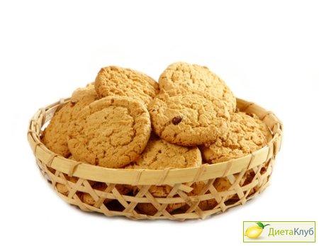 1. печенье диетическое, печенье диетическое рецепт, овсяное печенье диетическое