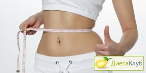 Оздоровительная диета – худеем правильно