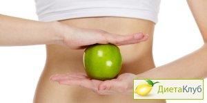 дискомфорт в желудке и кишечнике