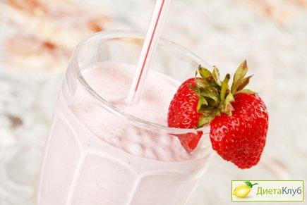 Протеиновый коктейль для похудения - Быстрые диеты для похудения.