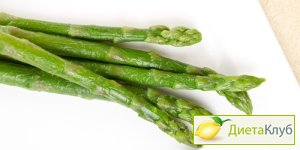 зеленые овощи, польза зеленых овощей