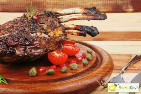Мясо запеченое в рукаве k рецепты от