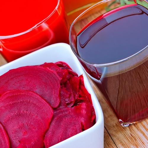 Польза свекольного сока для организма
