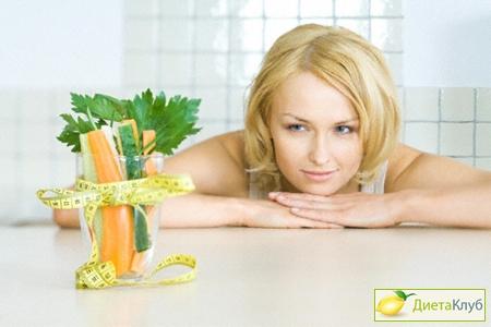 подобрать диету тест