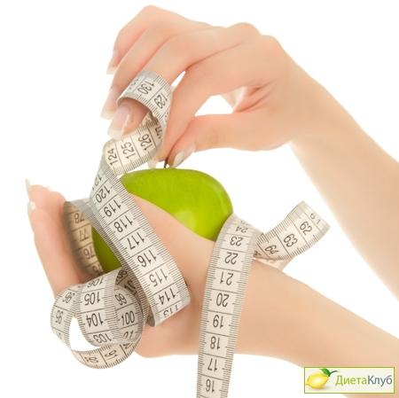 как похудеть 3 дня на 5 кг