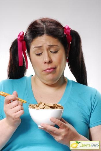 Причины лишнего веса: психологические причины лишнего веса DietaClub.ru