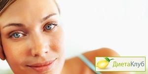 Диета для красивой и здоровой кожи