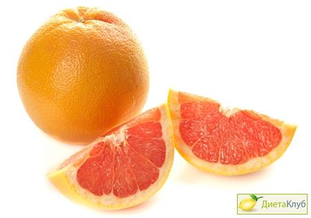 грейпфрут: полезные свойства, польза и вред грейпфрута