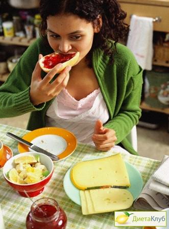 советы как снизить аппетит