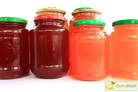 как приготовить яблочный сок