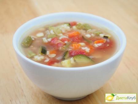 рецепт суп из сельдерея