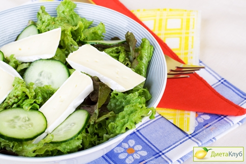Гиполипидемическая диета правила меню на неделю список