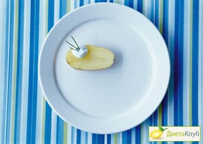диета срочно похудеть за неделю