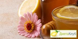 диета на чае