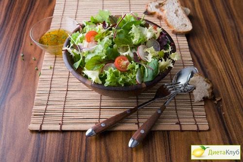 какие продукты снижают холестерин в организме